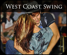 West Coast Swing Dance Lessons Louisville KY